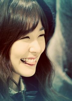 Tiffany Hwang SNSD/Girls' Generation Eyesmile Queen  #Schedule