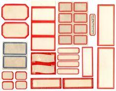 Label Printables