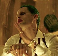 Imagen de 30 seconds to mars, gif, and jared leto