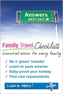 travels baby ultimate planning preschool