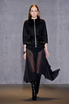 Andrew Gn A/W '14