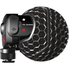 RodeÂStereo VideoMic X for DSLRs and Video Cameras