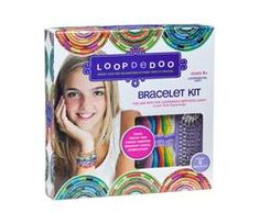 LoopDeDoo Bracelet Chains Kit