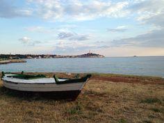 Rovinj :)  #apartmaniNoa #apartmentsNoa #Funtana #Istria #Istrien #Croatia #Kroatien #visitIstria #CroatiaFullOfLife #urlaub #vacation #genißen #enjoy #adriaticsea #fishremanplace #NoaFuntana