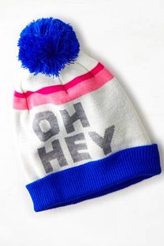 10 Cutest Cold-Weather Accessories Under $30! #Seventeen