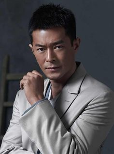 Film Combat Syndicate: Louis Koo To Star In A Third STORM RIDERS Film, Wilson Yip May Direct