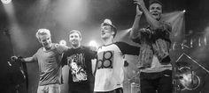 Killerpilze - Crowdfunding-Kampagne 2014 - Die Killerpilze halten nicht viel von Stillstand und legen nach dem fantastischen letzten Jahr mit dem von Kritikern gefeierten Album 'GRELL', einer 70 Konzerte andauernden Tour, gefeierten Konzerten auf Major-Festivals wie ROCK AM RING, FREQUENCY und NOVA ROCK direkt nach. Die Band sitzt bereits jetzt schon wieder im Proberaum, um an einem nächsten Album zu arbeiten. Passend dazu startete die Band am vergangenen Samstag, 1. Februar, eine Crowdfun…
