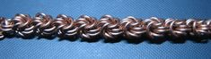 M.A.I.L. - Maille Artisans International League - Rosetta - Submitted by Corvus