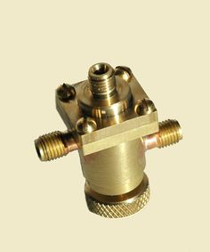 Automatic Boiler Pressure Regulator  (Also known as an Attenuator.) Part No: BIX029