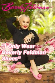 ¡La diseñadora Bervely Feldman presentará su nueva colección de calzado en Alicante Fashion Week!