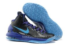 cheapest kd 5 black blue glow game royal strata grey 554988 003 for sale
