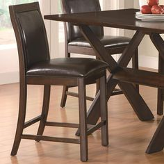 Dobson Counter Height Stool by Coaster