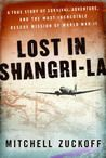 BRILLIANT BOOK.  Amazing TRUE story that is the epitome of truth is stranger than fiction. A WWII plane crash strands 3 American soliders (2 male/1 female) in a valley on an island in the Pacific - the valley is populated by hundreds of tribes who have never encountered anyone from the outside world. READ IT.