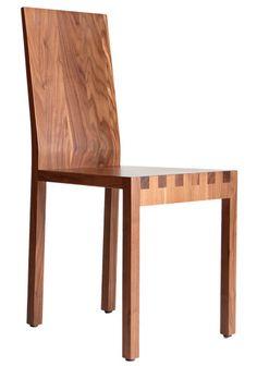 Stühle Heumos – Holzstühle und Tische vom Schreiner aus Buche, Fichte, Ahorn, Eiche, Rüster, Esche, Kirsch, Nuss. Auf Wunsch mit Stoff- und Lederbezug, Oberflächen Natur lackiert, geölt, gebeizt und gewachst.
