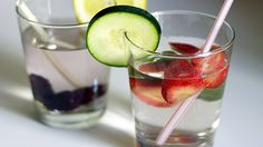 10 Tips for Drinking All that Water after Bariatric Surgery… glug glug glug.
