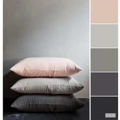 125 gorgeous living room color schemes to make your room cozy 4 ~ thereds.