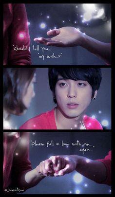 Me Heart: Heartstrings: Kang Min Hyuk aka Yeo Joon