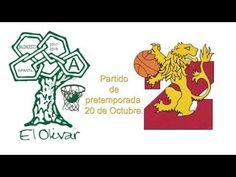 Partido  baloncesto amistoso Olivar infantil A CBZ A  1º Cuarto