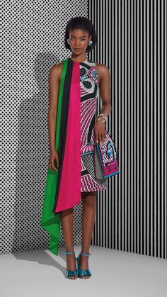 GO WITH THE FLOW | Vlisco V-Inspired
