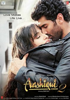 I loved Aashiqui 2 so much, but I don't think I'm ever going to watch it again. I cried so much the first time!!