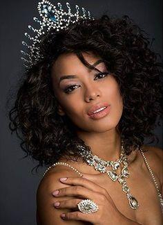 Nossa Miss Umuarama para Miss Universo  #eusouraissa