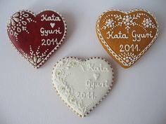 Christmas Cookies, Christmas Diy, Cake Cookies, Gingerbread, Wedding Decorations, Creations, Baking, Food, Cakes