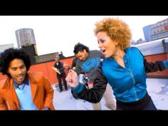 Group 1 Crew ~ Love Is A Beautiful Thing... All it takes is love!