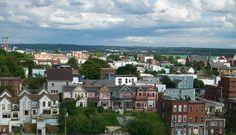 Saint John, New Brunswick, Canada - Children Of A Lesser God movie