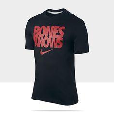 Nike Dri-FIT Bones Knows Mens T-Shirt
