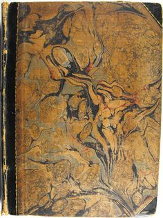 Front binding of 1597 edition of Sir Thomas More's 'Utopia' held by University of Glasgow Library Special Collections. by University of Glasgow Library, via Flickr