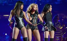 Beyonce, Destiny's Child Super Bowl Show inspired amazing reaction from women