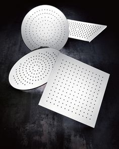 Conventional shower systems with revolutionary technology. Sanitary Solutions By Hafele