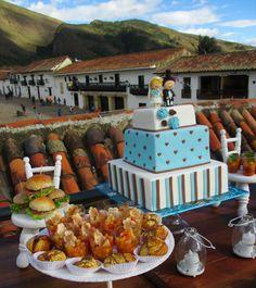 Bodas en Villa de Leyva