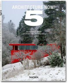 Architecture Now! Vol. 5. TASCHEN Books (TASCHEN 25 Edition)
