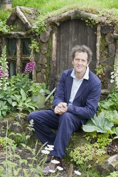 Stalking request number 1 - Gardening heroes: Monty Don