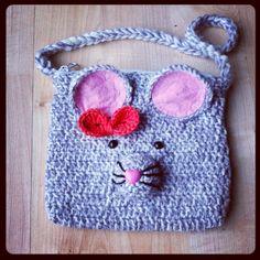 Mouse purse