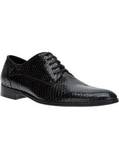 Dolce & Gabbana Oxford Shoe - Pl-Line - farfetch.com.br