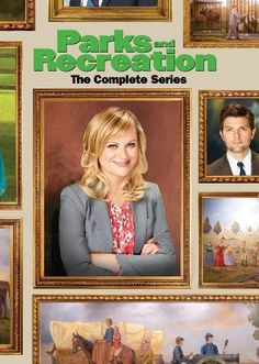 Settle down in Pawnee, Indiana, with Golden Globe winner Amy Poehler in Parks and Recreation: The Complete Series. Join small-town civil servant Leslie Knope (Poehler, Saturday Night Live) for every a