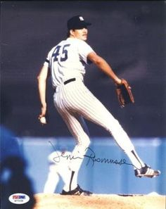 "Dennis Rasmussen Yankees Autographed 8x10 Photo PSA COA . $25.00. New York Yankees PitcherDennis RasmussenHand Signed 8x10"" Photo.GREAT AUTHENTIC BASEBALL COLLECTIBLE!! .AUTOGRAPH AUTHENTICATED BY PSA AUTHENTICATION WITH NUMBERED PSA AUTHENTICATION STICKER ON ITEM AND MATCHING NUMBERED CERTIFICATE OF AUTHENTICITY COA.PSA COA:  # H 77238ITEM PICTURED IS ACTUAL ITEM BUYER WILL RECEIVE."