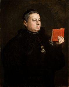 Goya Don José Duaso y Latre