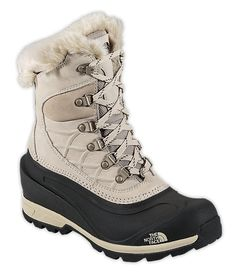 WOMEN'S CHILKAT 400 BOOT---400g insulation compared to reg. 200g