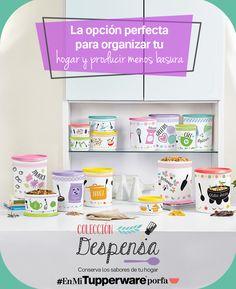 Viria, Sweet Home, Container, Party Ideas, Home Decor, Potatoes, Stuff Stuff, Kitchen Stuff, Kitchen Design