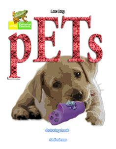 Pets ( vol 1 )