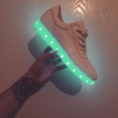 Get Lit Shoes. Our LED light up shoes change led colors so you can express yourself the way you want. Check out our shoes today. Light Up Shoes, Lit Shoes, Creative Shoes, Most Beautiful Images, Bootie Sandals, Shoe Game, Women Empowerment, Color Change, Sneakers Nike