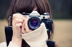 camera girl - Google