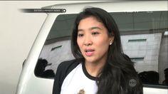 Olivia Zalianty Berbicara Soal Peran di Pagelaran Wayang Orang Parikesit