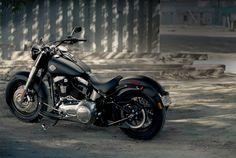 SOFTAIL® SLIM™ Harley-Davidson