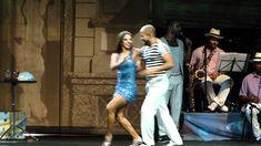 Love this dance - Diogo Nogueira - Samba de Gafieira / HSBC Brasil