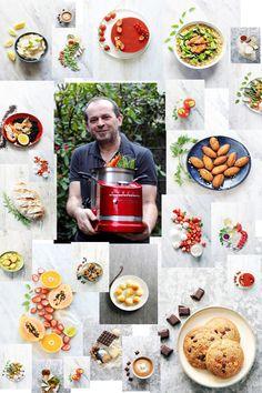 Dorian cuisine.com Mais pourquoi est-ce que je vous raconte ça... : Le Cook Processor et moi 72 recettes sinon rien !!!