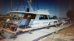 CANTIERI PICCHIOTTI - MISTRAL 55 Barche a motore for Sale. Search and browse Boat ads for sale in Italy.